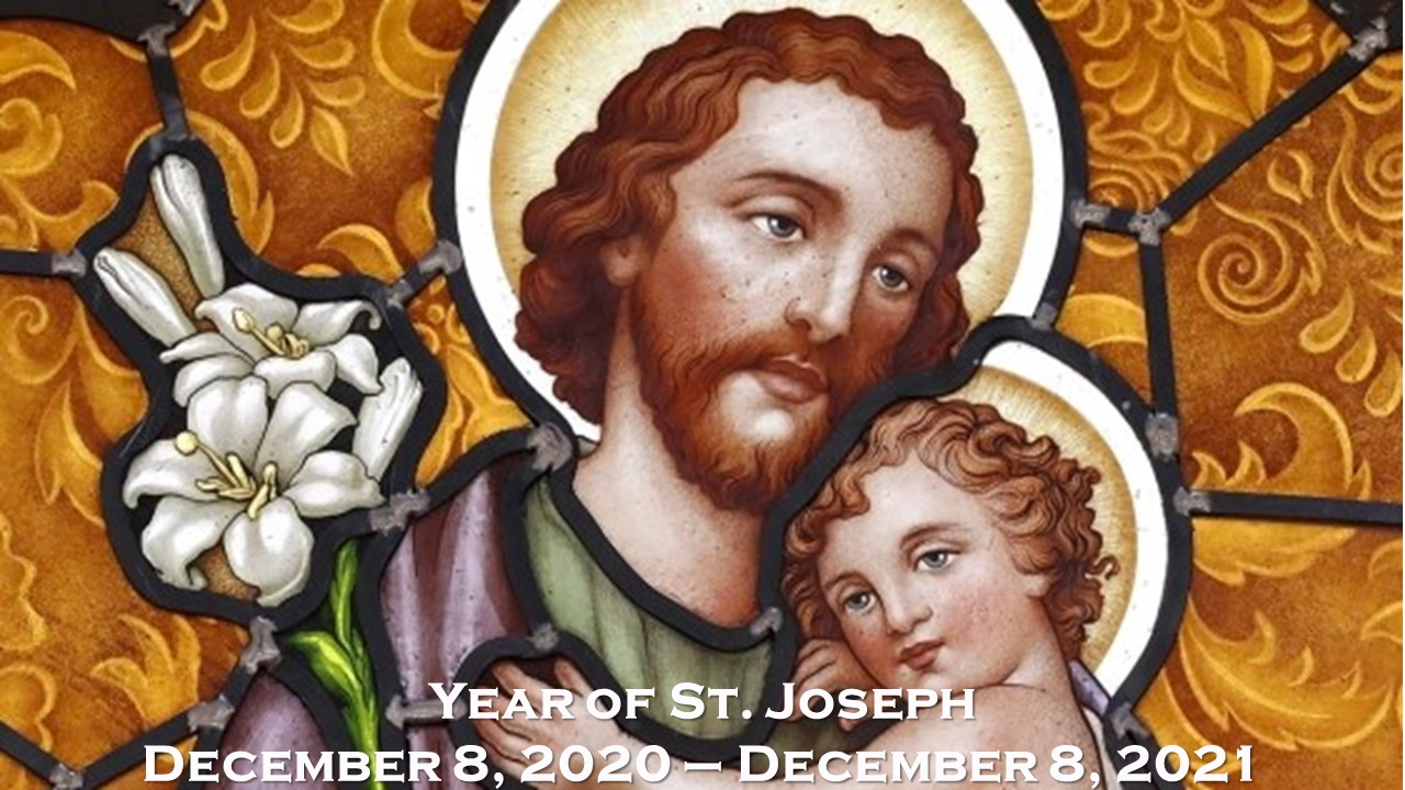 Image result for A year of st. joseph